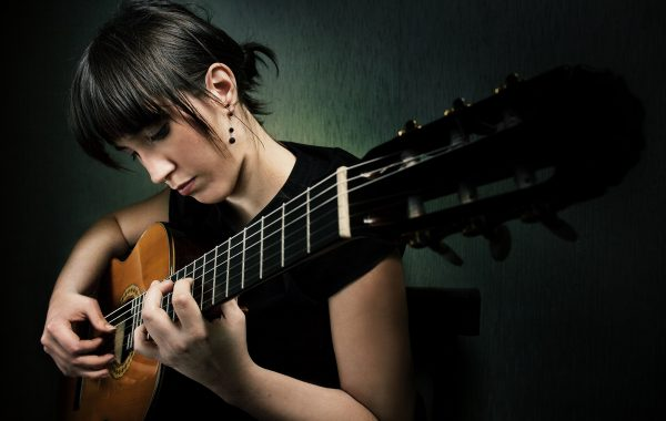 Silvia Nogales Barrios