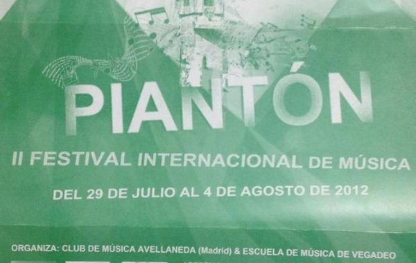 II International Music Festival