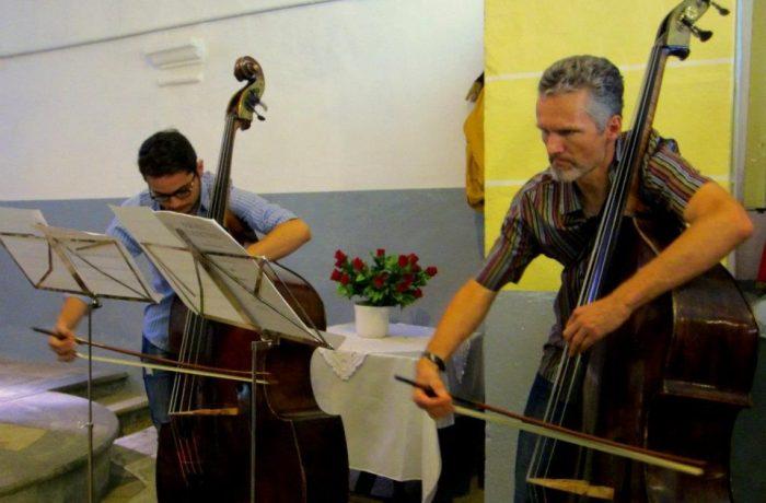 Dúo Bonanomi – Delgado