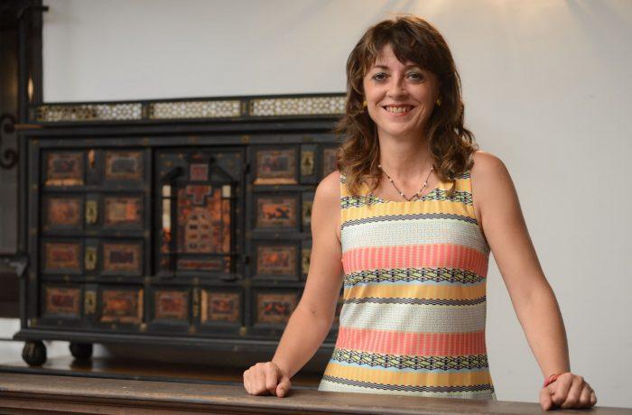 Dolores Serrano – Compositora