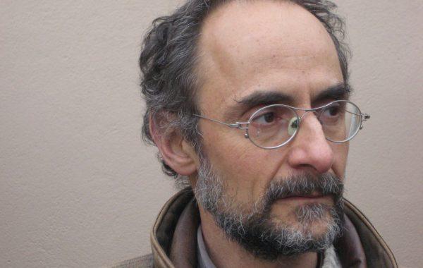 """""""CON CIERTO TIENTO Y DE VIENTO"""" – GIOVANNI PISTOLESI"""