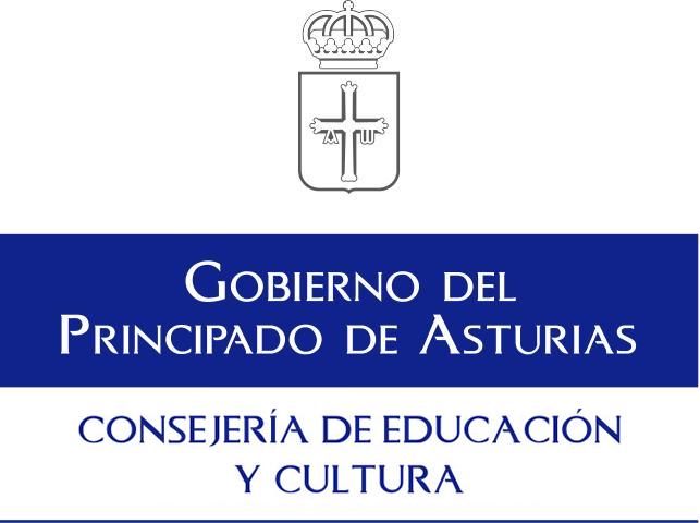 Consejería de Educación y Cultura del Principado de Asturias