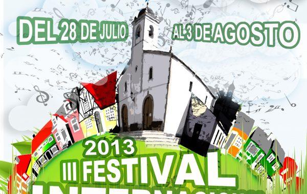 III International Music Festival