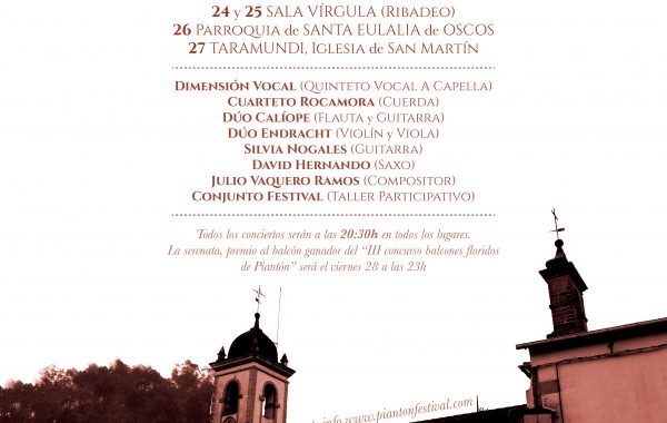 VII International Music Festival